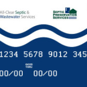 realtor loyalty program, All Clear Septic