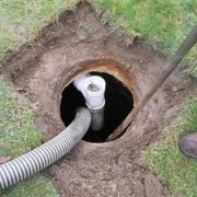 septic system cleaning and pumping